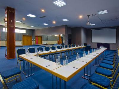 Sala konferenycjna