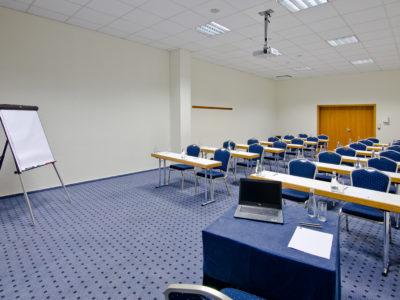 Sala szkoleniowa Berlin