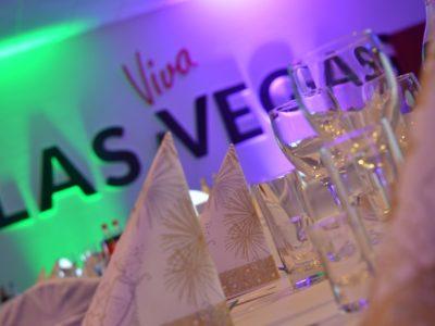 Wieczór Las Vegas