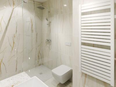 Łazienka De Luxe