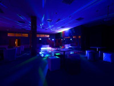 Sala klubowa